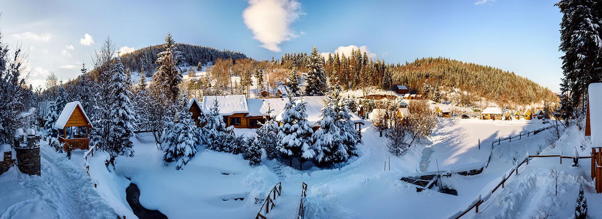 Зимові фото